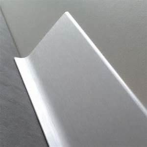 plinthe alu anodise brosse 60mm wwwplinthe alucom With plinthe salle de bain