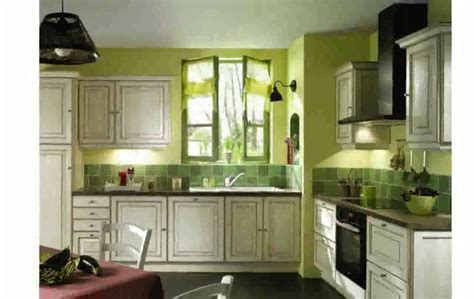 décoration cuisine provençale