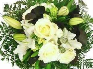 Bouquet Fleurs Blanches : livraison achat commande envoi de fleurs par t l phone ~ Premium-room.com Idées de Décoration