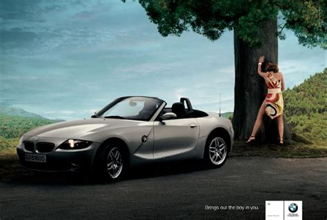 bmw commercial bmw ads advertisements marketing