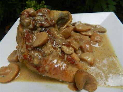 cepes cuisine les meilleures recettes de pintade et cèpes