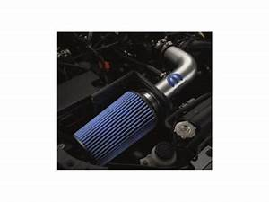 Neon Mopar Performance Cold Air Intake AB