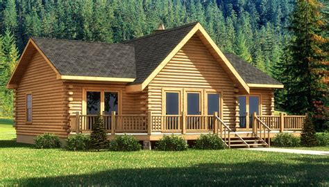 wateree iii plans information southland log homes
