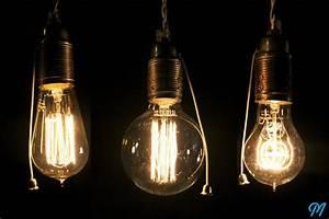 Ampoule Filament Vintage : ampoules ferrowatt filament lyon marinette vintage blog ~ Edinachiropracticcenter.com Idées de Décoration