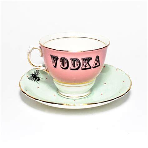 Vodka Teacup by Vodka In A Teacup By Yvonneellen On Etsy 48 00 Vg