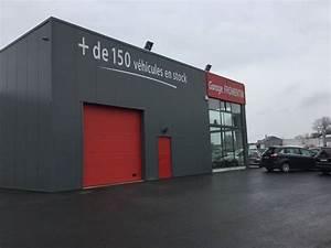 Garage De Bretagne Angers : garage de bretagne angers les occasions du garage de bretagne garage de bretagne vente de ~ Gottalentnigeria.com Avis de Voitures