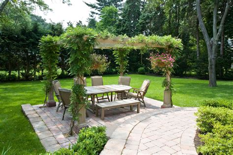 Shade And Enhance Your Outdoor Space
