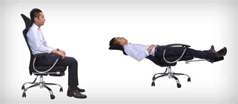 Office Chairs You Can Sleep In by Office Chair Bed