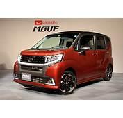 Daihatsu Move 2018 Price In Pakistan Features Specs Review