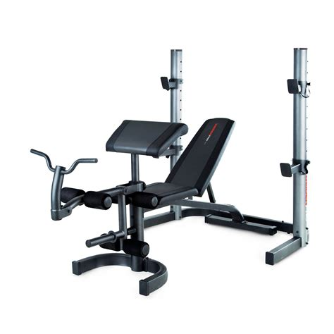 sewn in extensions weider pro 490 dc weight bench
