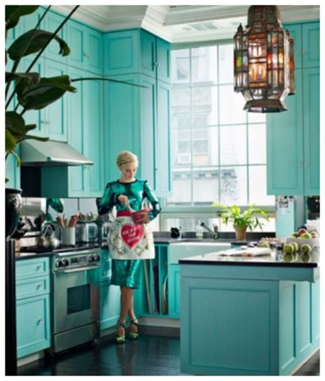 Teal Green Kitchen Cabinets by Dining Room Inspiration Nomad Luxuries
