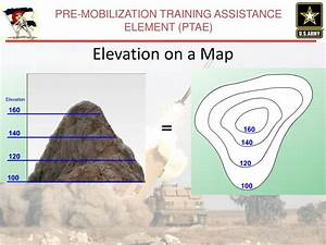 Ppt - Land Navigation Powerpoint Presentation