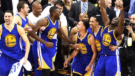 How the Golden State Warriors Thrive on Team Motivation ...