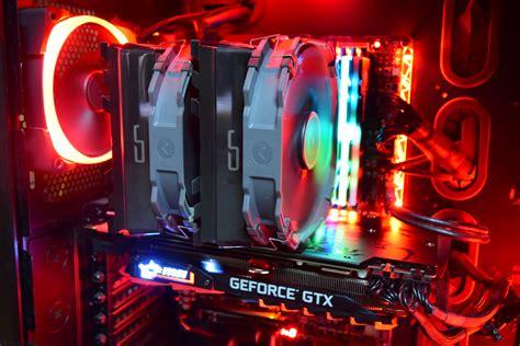 Msi Geforce Gtx 1080 Ti Gaming X Graphics Card Review