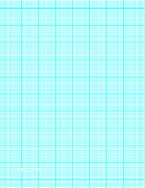 printable graph paper  ten lines    heavy