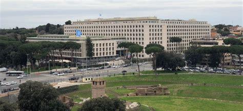 Sede Fao Roma by Preparando La Cumbre Hambre Cero En La Sede De La Fao En