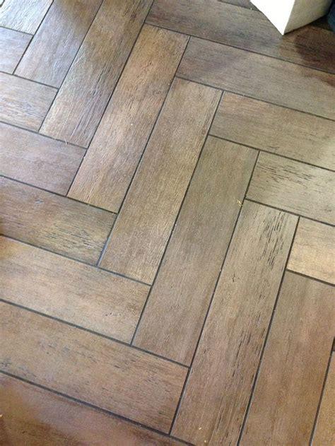 tiled kitchen floors ideas best ideas about herringbone tile floors on tile floors