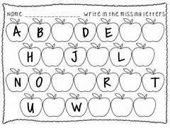 Missing Letter Worksheets For 1st Grade Letter Make First Letter Capital Word 2010 How To Instantly Missing Alphabet Worksheets For Kindergarten Alphabet Make First Letter Capital Word 2010 How To Capitalize