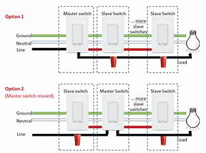 4 Way Switch Help - Devices  U0026 Integrations