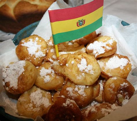Lauren and i are pretty adventurous when it comes to food and one of. Christmas in Bolivia   Food, Bolivia food, Traditional ...