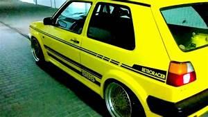 Golf 2 Bbs : vw golf 2 r32 dsg bbs body wheels interior youtube ~ Jslefanu.com Haus und Dekorationen