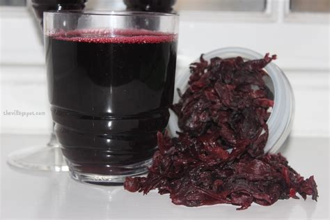 good   bad sides  zobo drink punch newspapers