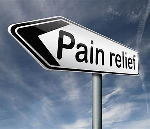 dry eye pain relief