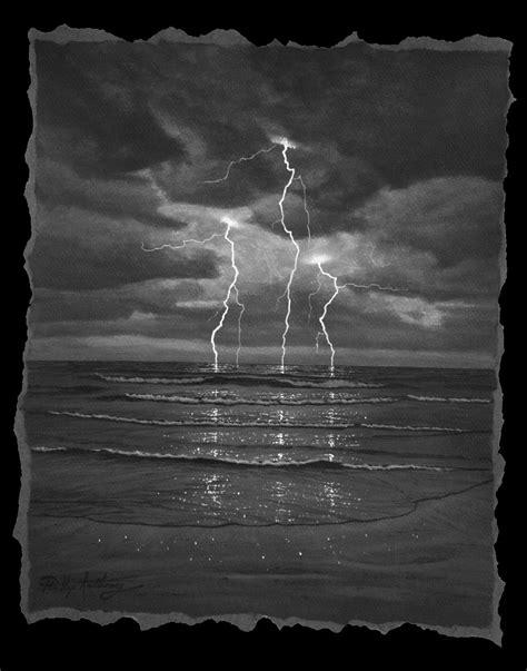 Lightning/thunderstorm tattoo idea | Tattoo Ideas | Anthony artist, Artwork, Art