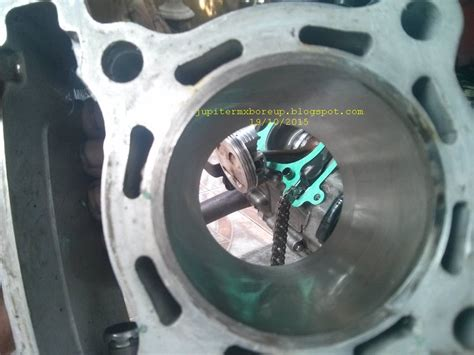 Modifikasi Jupiter Mx Bore Up by Seputar Bore Up Jupiter Mx Jupiters Tech