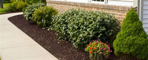 Bed Cost by 2018 Average Cost To Hire A Landscaper To And Mulch
