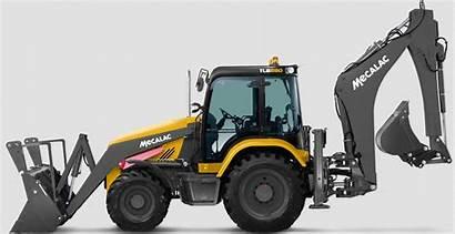 Mecalac Names Russian Construction Machines Terex Equipment
