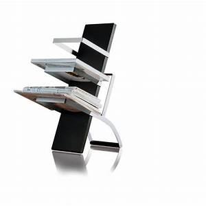 Porte Revue Design : un porte revue design pour vos lectures ~ Melissatoandfro.com Idées de Décoration