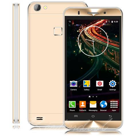 cheap unlocked android phones 5 0 quot touch unlocked dual sim android 3g gsm wifi smart