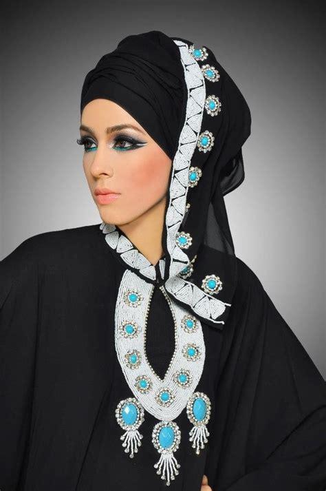 arab hijab styles  designs hijabiworld