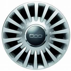 Jante Alu Fiat 500 : cache moyeu jante alu fiat 500 ~ Melissatoandfro.com Idées de Décoration