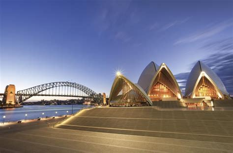 Sydney Opera House - One of Sydney's Top Attractions