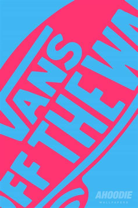 Vans Logo Wallpaper Area Iphone  Wallpaper Area Hd