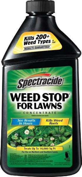 Best Weed Killer  Weed Killers For Lawns Reviews 2018