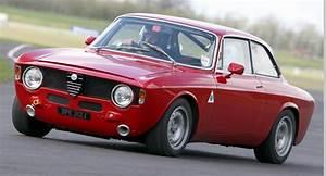 Alfa Romeo Giulia Sprint 1600 Gta 1 6l 148mm Connecting