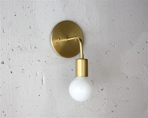 Wall Sconces Mid Century Modern Wall Sconces