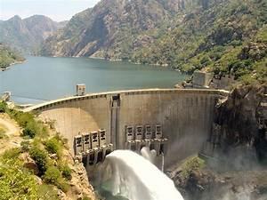 Us 300m Set Aside For Kondo Dam Construction