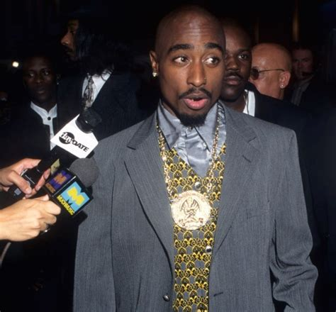 Tupac Up For 2017 Rock & Roll Hall Of Fame Nomination
