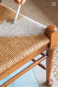 Rush Seat Dining Chairs Hand Woven Chair Smilow Furniture
