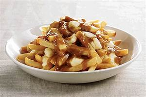 'PCs are so stupid': Tories tear into Brown over poutine ...
