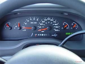 Image  2004 Ford Econoline Wagon E