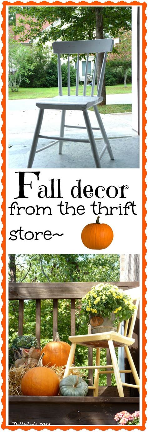907 Best Thrift Store Makeovers Images On Pinterest