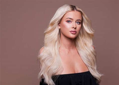 Lengthen Your Locks! Platinum Puts The Prestige Back In Hair Extensions Haircut Shaved Sides And Back Tony Stark Iron Man 3 How Much Should I Pay For A Men S Big Girl Haircuts Center Part Wiz Khalifa License Texas Lightning