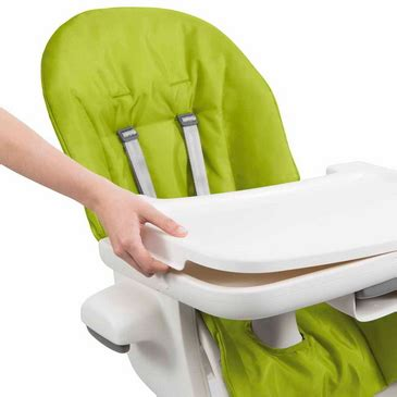 buy oxo tot seedling high chair mocha at well ca free shipping 35 in canada