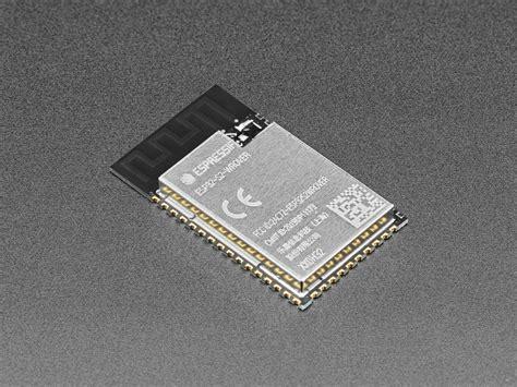 ESP32-S2-WROVER Module - 4 MB flash and 2 MB PSRAM ID