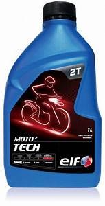 Huile Moteur Moto : huile moteur 2t elf moto 2 tech 100 synth se 1l ~ Melissatoandfro.com Idées de Décoration